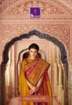 shangrila chitra lekha beautiful fancy collection of sarees