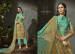 alok suits sheesha colorful fancy collection of salwaar suits at reasonable rate