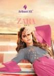 Arihant designer zara vol 2  beautiful ready to wear long gowns