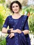 Kalista fashion presents rock and roll Traditional collection of sarees