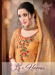 lavli fashion heena fancy collection of salwaar suits at reasonable rate