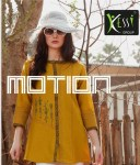 lymi motion colorful fancy wear kurtis collection at wholesale rate