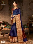 Shakunt weaves sumangal 3 Traditional sarees collection
