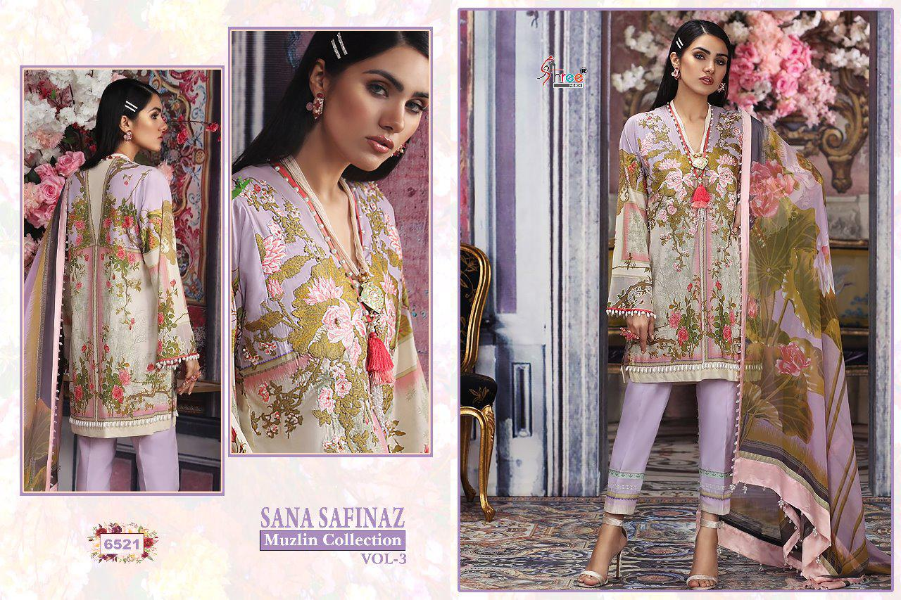 c6f2c203dd shree fabs sana safinaz muslin collection vol 3 colorful salwaar suits  catalog