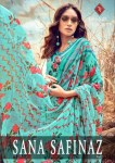 Tanishk fashion sana safinaz vol 2 pure lawn salwar kameez collection