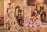 triveni kalpana 17 colorful fancy collection of sarees