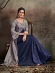 Vardan designer navya vol 14 party wear gown collection