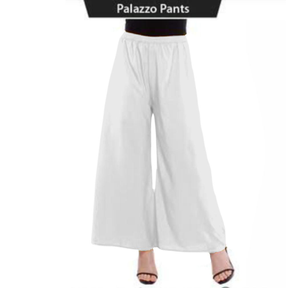 vee fab india plazzo pants colorful casual  wear plazzo at reasonable rate