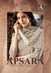 Alok suits apsara designer dress Material collection