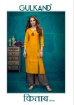 Gulkand kitaab vol 2 latest kurti with plazzo set for ladies