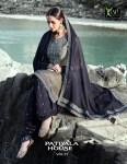 Kessi fabrics patiala house vol 71 embroidered salwar kameez collection