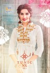 Tunic house tunic nx vol 1 designer kurties collection
