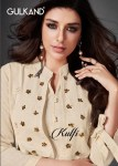 Gulkand designer kulfi cotton kurties supplier at wholesale price
