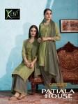 Kessi fabrics Colours by patiala house vol 13 salwar kameez collection