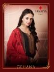 Ramaiya Gehna Pure Cotton Party Wear Dress Material Collection