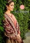 Rsf gul banaras vol 2 banarasi printed dupatta salwar kameez collection