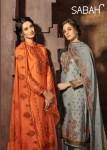 Karma Sabah vol 1 beautiful collection of digital print Salwar suit