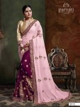 Parvati Ethnic 9306-9317 series rich collection of sarees