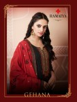 Ramaiya Gehana premium quality of Salwar suit