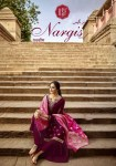 Rsf nargis banaras dupatta salwar kameez collection