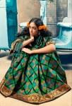 Saroj Shivanjali 2 festive wear silk sarees