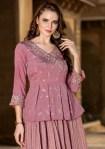 Yami Fashion Paakhi premium collection of kurti with skirt