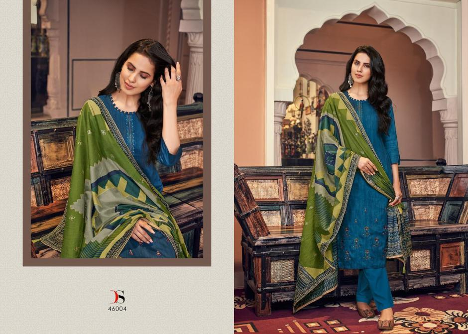 Deepsy suits panghat vol 5 cotton printed salwar kameez collection wholsaler