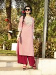 Gallberry chitra beautiful collection of Kurties with plazzo