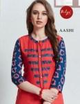 LT NITYA aashi beautiful collection of Kurties