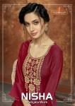 Neha Fashion Nisha Patiyala exclusive collection of patiyala suit