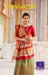 Shangrila kanjivaram silk vol 13 exclusive collection of sarres