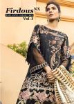 Shree fabs firdous Exclusive collection vol 3 nx pakistani embroidered salwar kameez collection