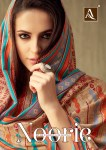 alok suit noorie attractive and beautifully designed classic trendy look salwar suits