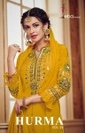 Eba lifestyle hurma vol 29 classic and modern Trendy astonishing style attractive Salwar suits