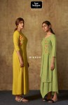 Four buttons mirror stunning look beautifully designed innovative Trendy fits Kurties