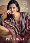Harshit fashion hub pranikaa affordable price digital printed salwar suits catalog