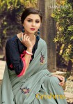 Harsiddhi grishma stunning look amazingly designed beautiful saree collection in factory prices