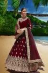 Hoor Tex hoor bridal collection vol 1 gorgeous stunning look Salwar suits