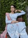 kalakirti fragrance cotton exclusive print salwar suit catalog