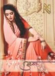 Kianaa apsara beautiful collection of printed sarees in wholesale price