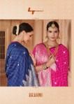 l t fashion brahmi affordable price saree catalog