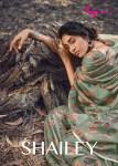l t fashion shailey silk exclusive print saree catalog