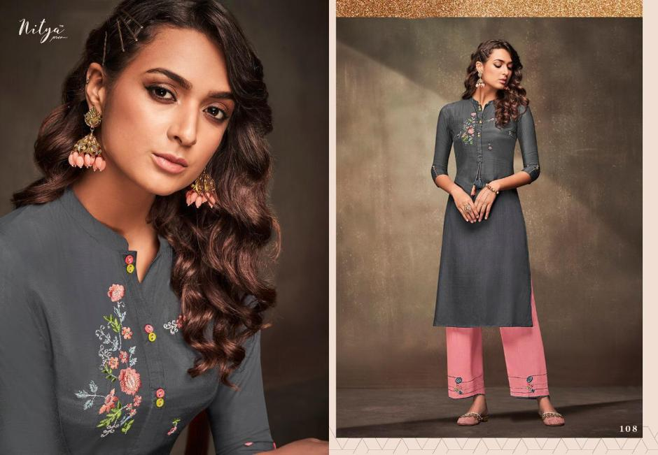 LT fashion feyre classic trendy beautifully designed Kurties in wholesale prices