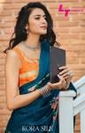 LT Fashion Kora silk beautifull and stylish look Kota silk Sarees