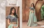 mahotsav Mohmaya 77 adorn 7706 singles Lehngha Silk Singles