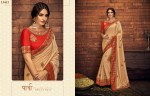 mahotsav Nayonika 13400 tishya 13412 Sarees Silk Singles