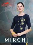 mirchi fashion mirchi vol-4 classy catchy look kurties