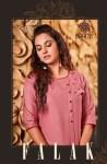 r studio falak vol 1 cotton casual wear kurti catalog