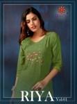 r studio riya vol 1 rayon affordable price kurti catalog