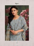 Reyna fabrics divine cotton printed salwar suits Material supplier